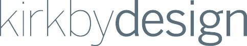 Logo Kirkby Design
