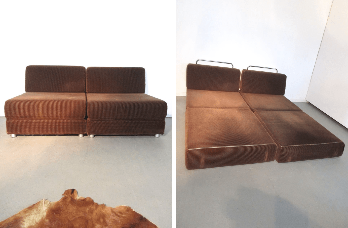Sessel archive retro salon cologne for 70 er jahre couch