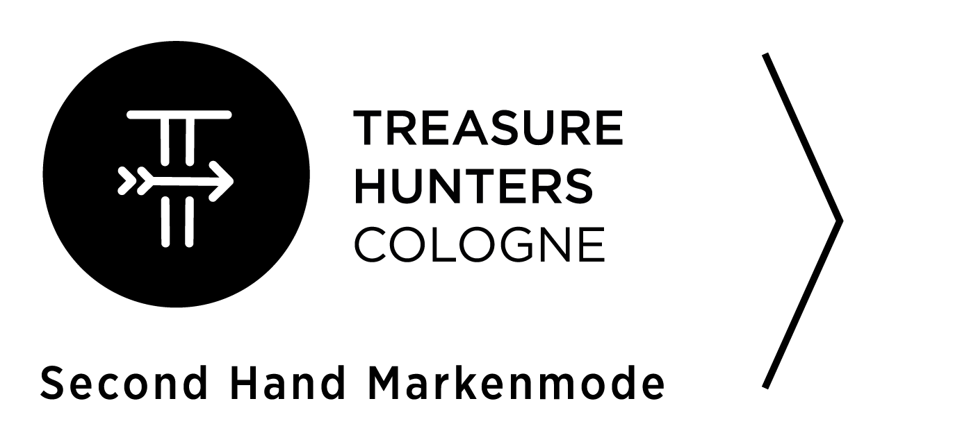 Treasure Hunters Cologne Banner