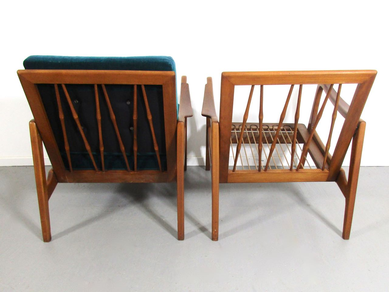 Easy Chairs Danish Design